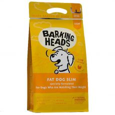 BARKING HEADS Fat Dog Slim LIGHT 1 kg