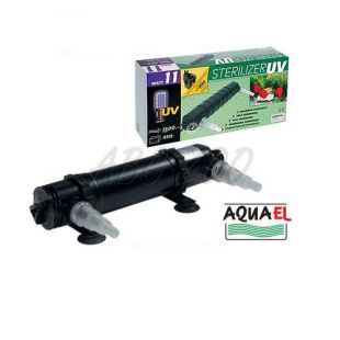 UV Lampa 11W - akvárium 450L