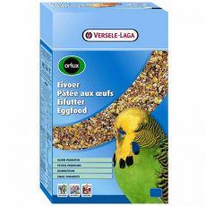 Vaječná směs pro malé papoušky - 1 kg