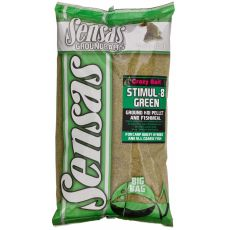 Krmení Big Bag Stimul 8 Green 2kg