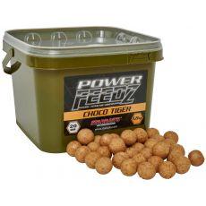 Boilies Power FEEDZ Choco Tiger 20mm 1,8kg