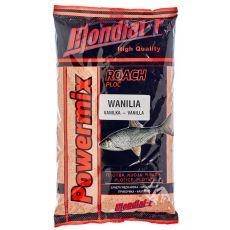 Krmení Powermix Plotice Vanilka 1kg