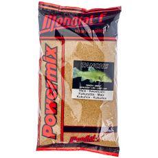 Krmení Powermix Lín Kukuřice 1kg