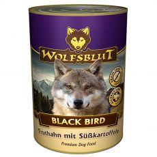 Konzerva Wolfsblut Black Bird 395 g