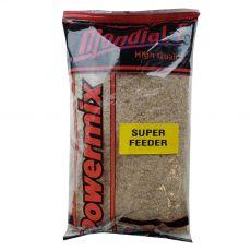 Krmivo Mondial-f Powermix Super Feeder 1 kg