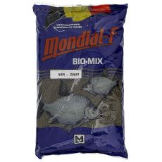 Krmivo Mondial-f Bio Mix Noir (černý cejn) 2 kg