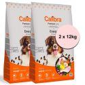 Calibra Dog Premium Line Energy 2 x 12 kg NEW