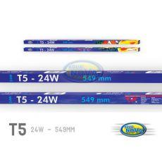 Zářivka AQUANOVA 549mm / 24W T5 - Plant White