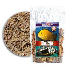 Sladkovodní sušené krevetky 100 ml