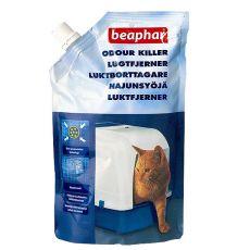 Odstraňovač zápachu v kočičích toaletách 400g