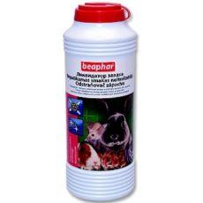 Odstraňovač zápachu v klecích pro hlodavce - 600 g