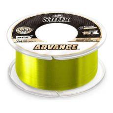 Vlasec Sufix ADVANCE 600 m 0,25mm/6,1kg jasně žlutý