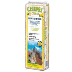 CHIPSI CITRUS - podestýlka z hoblin 15 l