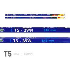 Zářivka AQUANOVA 849mm / 39W T5 - Coral Blue