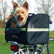 Přenosná taška na kolo Biker - Bag 35 x 28 x 29 cm