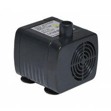 12 V mini čerpadlo WP-01 - 200l/h