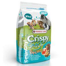 Snack Crispy 10 kg - krmivo pro hlodavce
