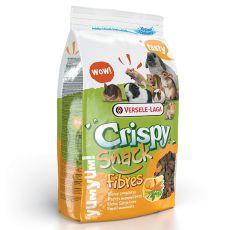 Crispy Snack Fibres 15 kg - krmivo pro hlodavce