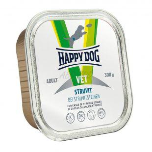 Happy Dog VET Struvit 300 g