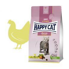 Happy Cat Junior Land Geflügel / drůbež 4 kg