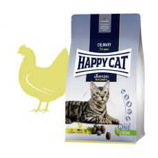 Happy Cat Culinary Land-Geflügel / Drůbež 10 kg