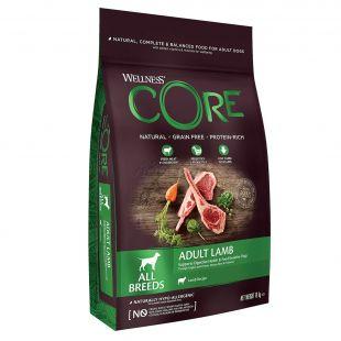 Wellness CORE Adult Lamb 10 kg