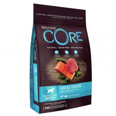 Wellness Core Dog M/L Adult Ocean Salmon & Tuna 10 kg