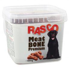 Pamlsky RASCO – masové kosti 400 g