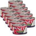 Farmina N&D dog Quinoa Weight Management 12 x 140 g