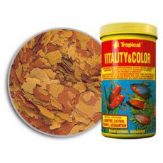 TROPICAL Vitality colour flake 11,2 l/2 kg