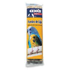 Bidlo pro ptáky, pískové - 4 ks