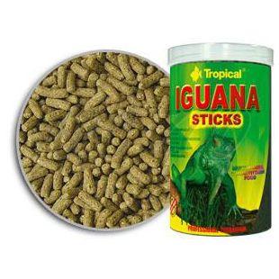 TROPICAL Iguana Sticks 1000 ml/260 g