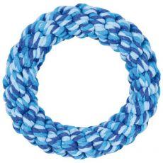 Bavlněný kruh pro psy, 14 cm