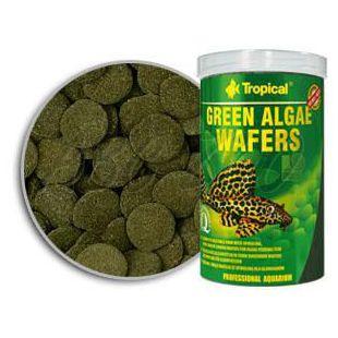 TROPICAL Green Algae Wafers 1000 ml / 450 g