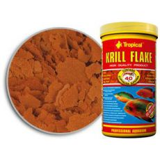 TROPICAL Krill Flake 5 l/1 kg