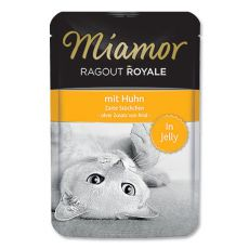 MIAMOR Ragout Royal 100 g - KUŘE