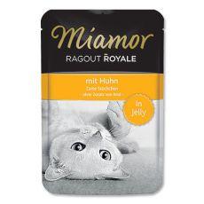 MIAMOR Ragout Royal 100 g - KUŘE