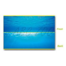 Pozadí do akvária 100x50cm - Juwel L