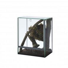 Terárium pro pavouky - 20 x 15 x 25 cm