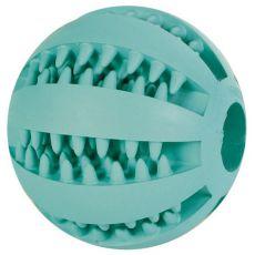 Hračka pro psa - mentolový míč pro psy, 7 cm