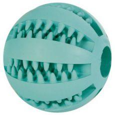 Hračka pro psa - mentolový míček, 5 cm