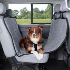 Potah do auta na zadní sedadla - 1,45 x 1,60 m