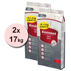 EMINENT Adult – 2 x 17 kg