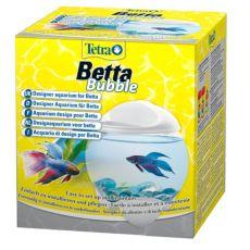 Akvárium pro Bettu, koule 1,8L - bílé