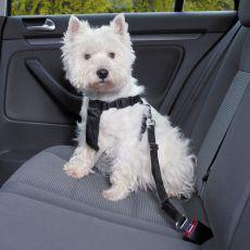 Postroj pro psa do auta, bezpečnostní - XS, 20 - 50 cm