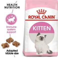 Royal Canin KITTEN - krmivo pro koťata, 2 kg