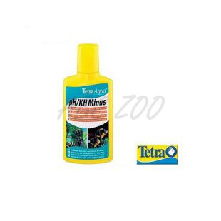 TetraAqua pH/KH Minus 250 ml