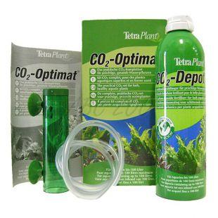 TetraPlant CO2 - Optimat