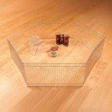 Ohrádka pro hlodavce - 48 x 25 cm