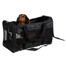 Taška pro psa a kočky Ryan, nylonová - 30x30x54 cm